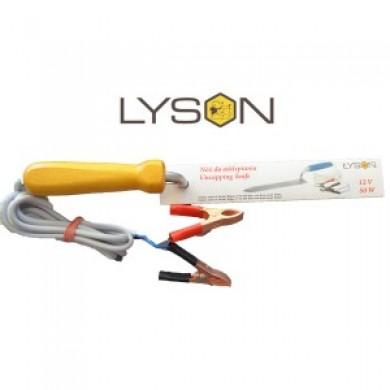 Ηλεκτρικό μαχαίρι Lyson