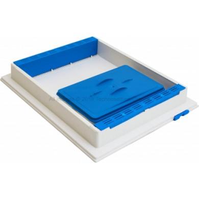 Τροφοδότης οροφής διπλής χρήσης