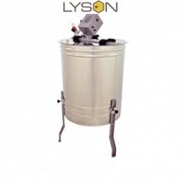 Μελιτοεξαγωγέας 4ων πλαισίων Ηλεκτρικός Lyson