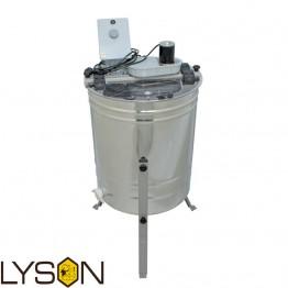 Μελιτοεξαγωγέας 4 πλαισίων ηλεκτρικός