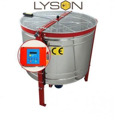 Μελιτοεξαγωγέας 6 πλαισίων ηλεκτρικός inverter