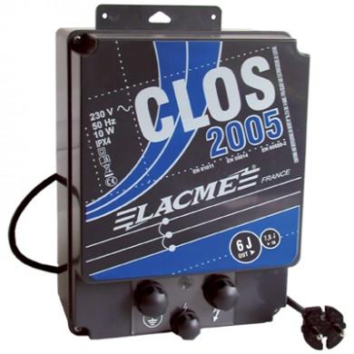 Lacme Clos 2005 Συσκευή ρεύματος
