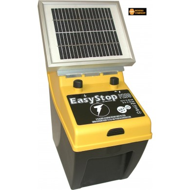 Easy solar 2w
