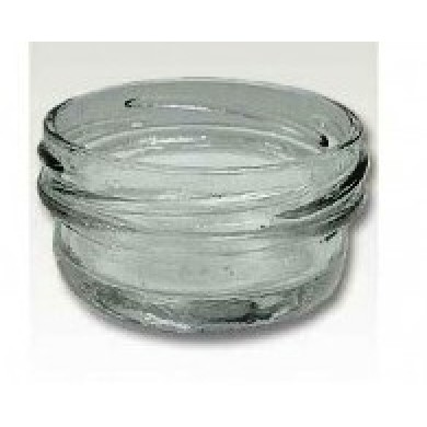 Βάζο flat 50 ml