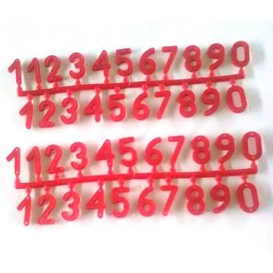 Αριθμοί κυψελών