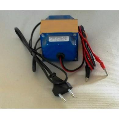 Αρμοστήρας ηλεκτρικός