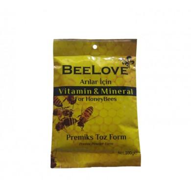 Βιταμίνη Bee Love 100 gr