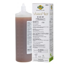 VarroMed (Hive Clean)