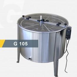 Μελιτοεξαγωγέας 10 πλαισίων G105