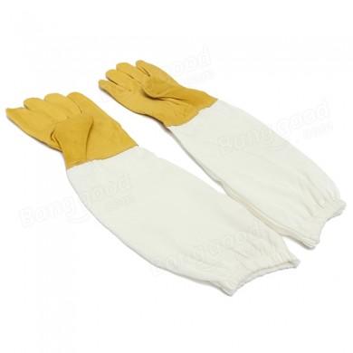 Δερμάτινα γάντια xl