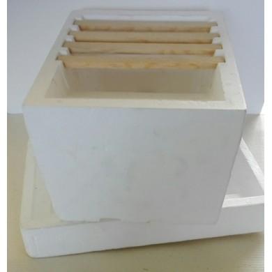 Κυψελίδιο βασιλοτροφίας φελιζόλ