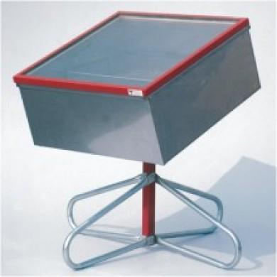 Κηροτήκτης ηλιακός με βάση