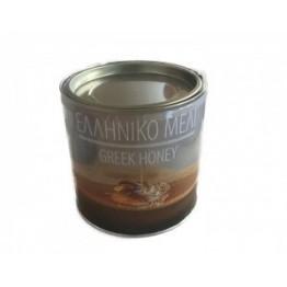 Μεταλλικό δοχείο μελιού 1 kgr